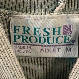 fresh produce Tops - Fresh Produce Hoodie